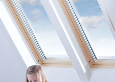 Tanie okna dachowe